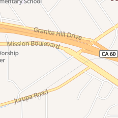 Directions for BURGER KING STORE NO 9513 in RIVERSIDE, ca 6835 VALLEY WAY