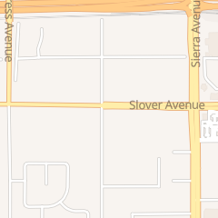 Directions for Del Taco in Fontana, CA 16805 Slover Ave
