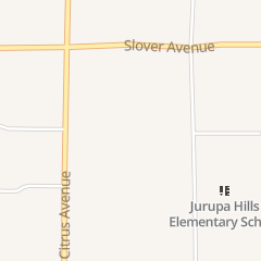 Directions for Fontana Unified School District in Fontana, CA 9680 Citrus Ave