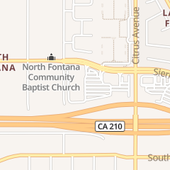 Directions for The Home Depot in Fontana, CA 16005 Sierra Lakes Pkwy
