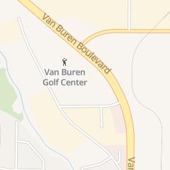 Directions for Van Buren Golf Center in Riverside, CA 6720 Van Buren Blvd