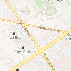 Directions for Norms Restaurants in Riverside, CA 3889 Tyler St