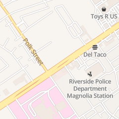 Directions for Amy's in Riverside, CA 10635 Magnolia Ave
