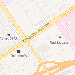 Directions for Raising Cane's Chicken Fingers in Riverside, CA 11066 Magnolia Avenue
