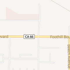 Directions for Kayk Haus in Fontana, CA 15074 Foothill Blvd