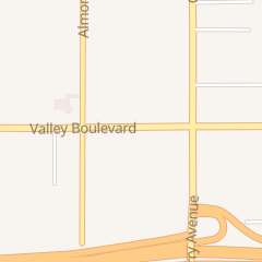 Directions for Great Dane Trailers in Fontana, CA 14387 Valley Blvd