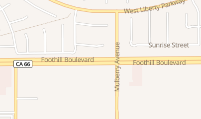 Directions for Happy Investments, Inc. Fontana CA in Fontana, CA 13677 Foothill Blvd # G-2A,