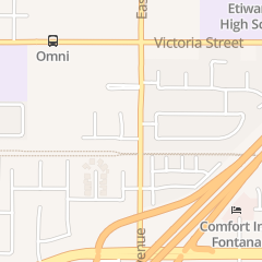 Directions for Maclel Masonry in Rancho Cucamonga, CA 7078 East Ave