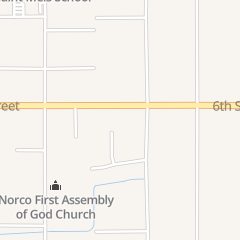 Directions for Gorgeous Nail Hair and Spa in Norco, CA 960 6th St Ste 103a