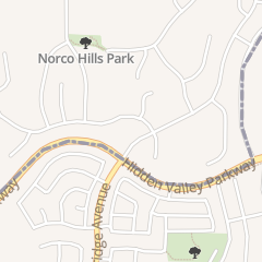 Directions for Hair Trends & CO in Norco, CA 1161 Hidden Valley Pkwy Ste 104