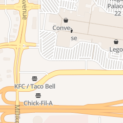 Directions for The Improv Comedy in Ontario, CA 4555 Mills Cir