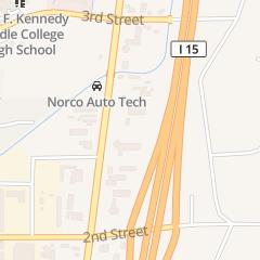 Directions for Penske Truck Rental in Norco, CA 2185 Hamner Ave