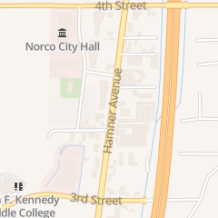 Directions for Tip Top Nail in Norco, CA 2662 Hamner Ave