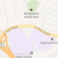 Directions for California Rehabilitation & Sports Therapy in Mission Viejo, CA 26302 LA Paz Rd Ste 105