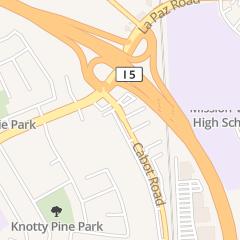 Directions for Iris Rosenfeld DC in Laguna Hills, CA 25255 Cabot Rd Ste 110