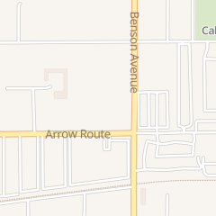 Directions for Timberwolff Construction in Upland, CA 1659 W Arrow Rte