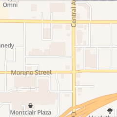 Directions for Target in Montclair, CA 9052 Central Ave