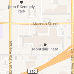 Directions for Pacific Sunwear DBA Demo in Montclair, CA 5060 E Montclair Plaza Ln
