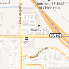 Directions for Radioshack in Chino Hills, CA 4200 Chino Hills Pkwy Ste 155