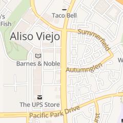 Directions for Cold Stone Creamery in Aliso Viejo, CA 26711 Aliso Creek Rd