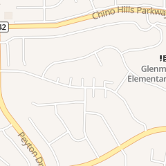 Directions for Schroeder Masonry in Chino Hills, CA