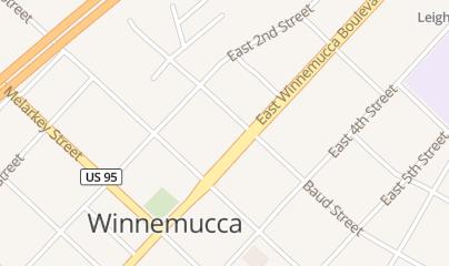 Directions for Las Margaritas in Winnemucca, NV 47 E Winnemucca Blvd