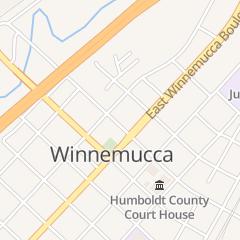 Directions for CLAUDIA'S BAKE SHOP in Winnemucca, NV 245 S Bridge St