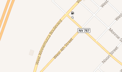Directions for Winnemucca Inn - Reservations in Winnemucca, NV 741 W Winnemucca Blvd