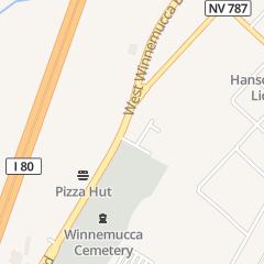 Directions for Sid's Restaurant in Winnemucca, NV 1195 W Winnemucca Blvd