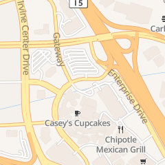 Directions for Cold Stone Creamery in Irvine, CA 71 Fortune Dr