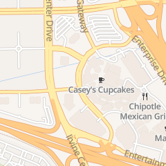 Directions for Kitson in Irvine, CA 83 Fortune Dr