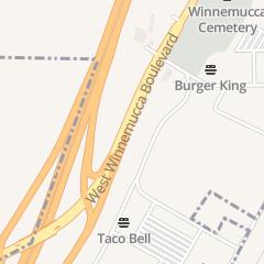 Directions for Dos Amigos Restaurante in Winnemucca, NV 1985 W Winnemucca Blvd