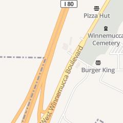 Directions for Mcdonald's Restaurant in Winnemucca, NV 1930 W Winnemucca Blvd