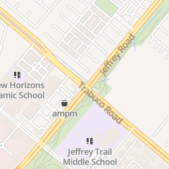 Directions for Baskin-Robbins in Irvine, CA 14001 Jeffrey Rd
