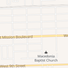 Directions for Mission Nail & Spa in Pomona, CA 1147 W Mission Blvd
