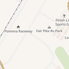Directions for Fairplex in Pomona, CA 1101 W Mckinley Ave