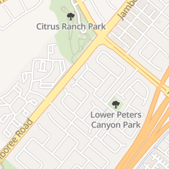 Directions for Law Offices of Scott James Eadie in Irvine, CA 18 Hidden Brk