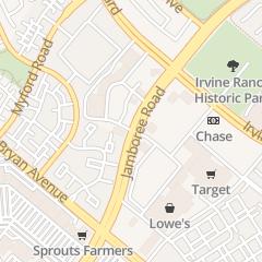 Directions for Yogurtland in Irvine, CA 13260 Jamboree Rd