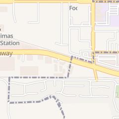 Directions for C & C Contractors in San Dimas, CA 580 E Arrow Hwy