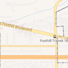 Directions for Gill & Knowles in San Dimas, CA 540 E Foothill Blvd