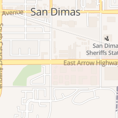 Directions for Associated Business Control in San Dimas, CA 131 E Arrow Hwy