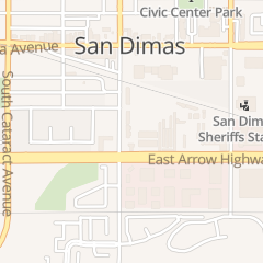 Directions for Chic Nails & Spa in San Dimas, CA 380 S San Dimas Ave