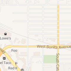 Directions for Staib Backhoe and Excavation in San Dimas, CA 159 N Acacia St