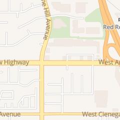 Directions for Appleone in San Dimas, CA 1029 W Arrow Hwy