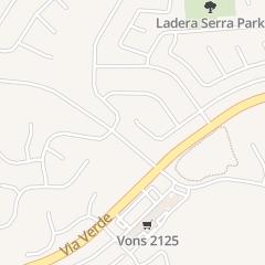 Directions for Block Walls & Fences & Concrete Construction Contractor in San Dimas, CA 1086 Calle Carrillo