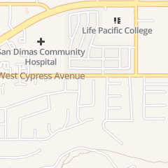Directions for Distinctive Construction in San Dimas, CA 810 Bristol Rd