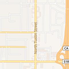 Directions for Julie's Barber Shop in Orange, CA 284 N Tustin St