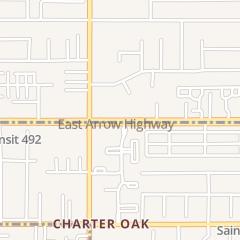 Directions for A & T General Contractors in Glendora, CA 1157 E Arrow Hwy