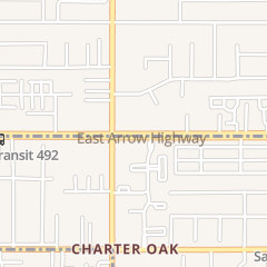 Directions for Integrity Auto Care in Glendora, CA 1061 E Arrow Hwy Ste A1