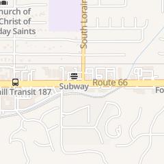 Directions for Scott Steve State Farm in Glendora, CA 1140 E Route 66